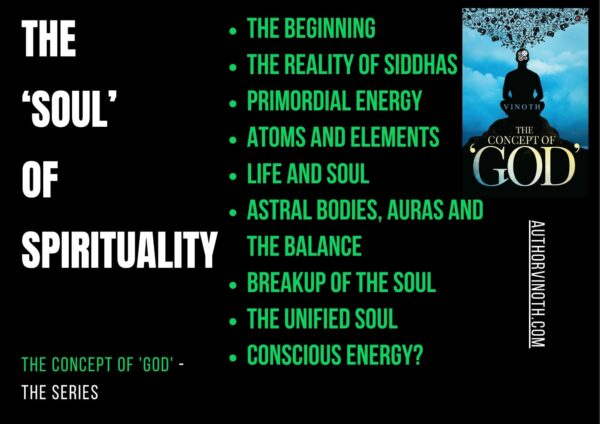 The Soul of Spirituality